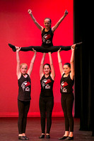 All About Dance Recital 1