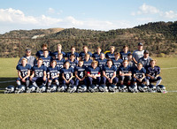 VC Middle School Football & Cheer